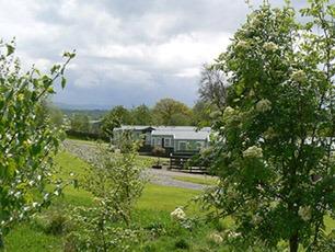 Woodside Caravan Park