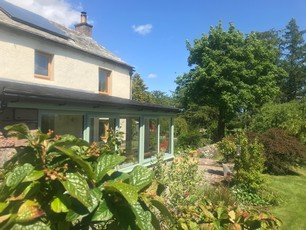 Low Garth Holiday Cottage