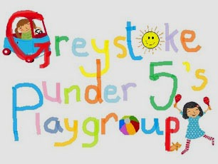 Under 5's Playgroup
