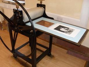 Greystoke Castle Print Studio