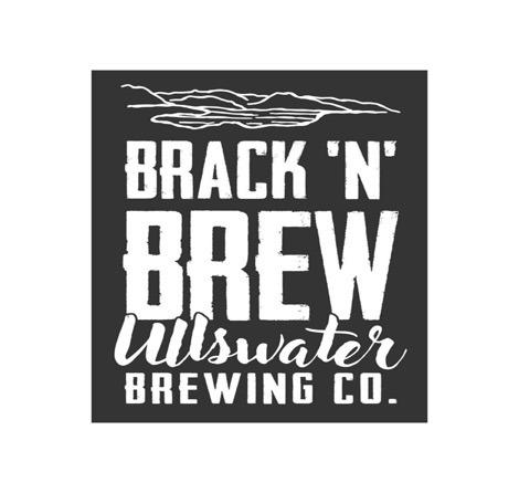 Brack 'n' Brew Logo Square