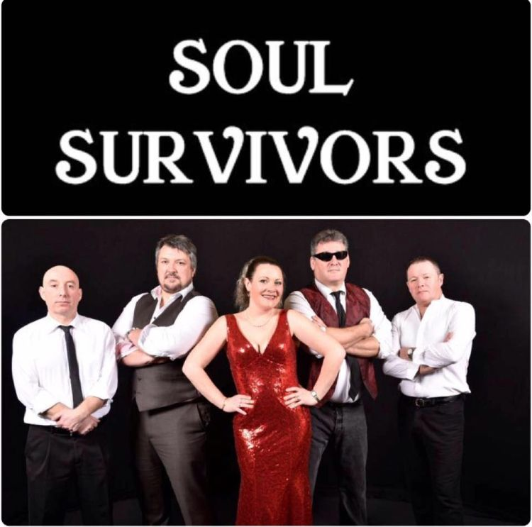 Soul Survivors Band